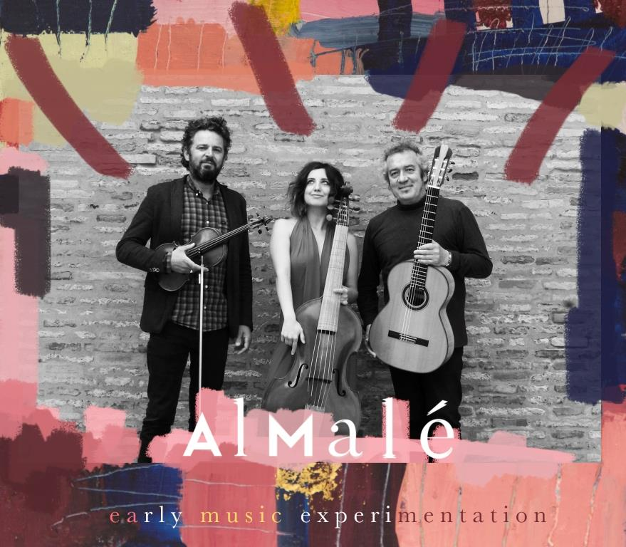 Imagen Almalé. Early Music Experiment