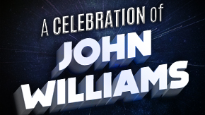 Imagen A CELEBRATION OF JOHN WILLIAMS
