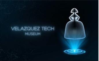 Imagen VELAZQUEZ TECH  The Museum