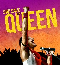Imagen God Save The Queen